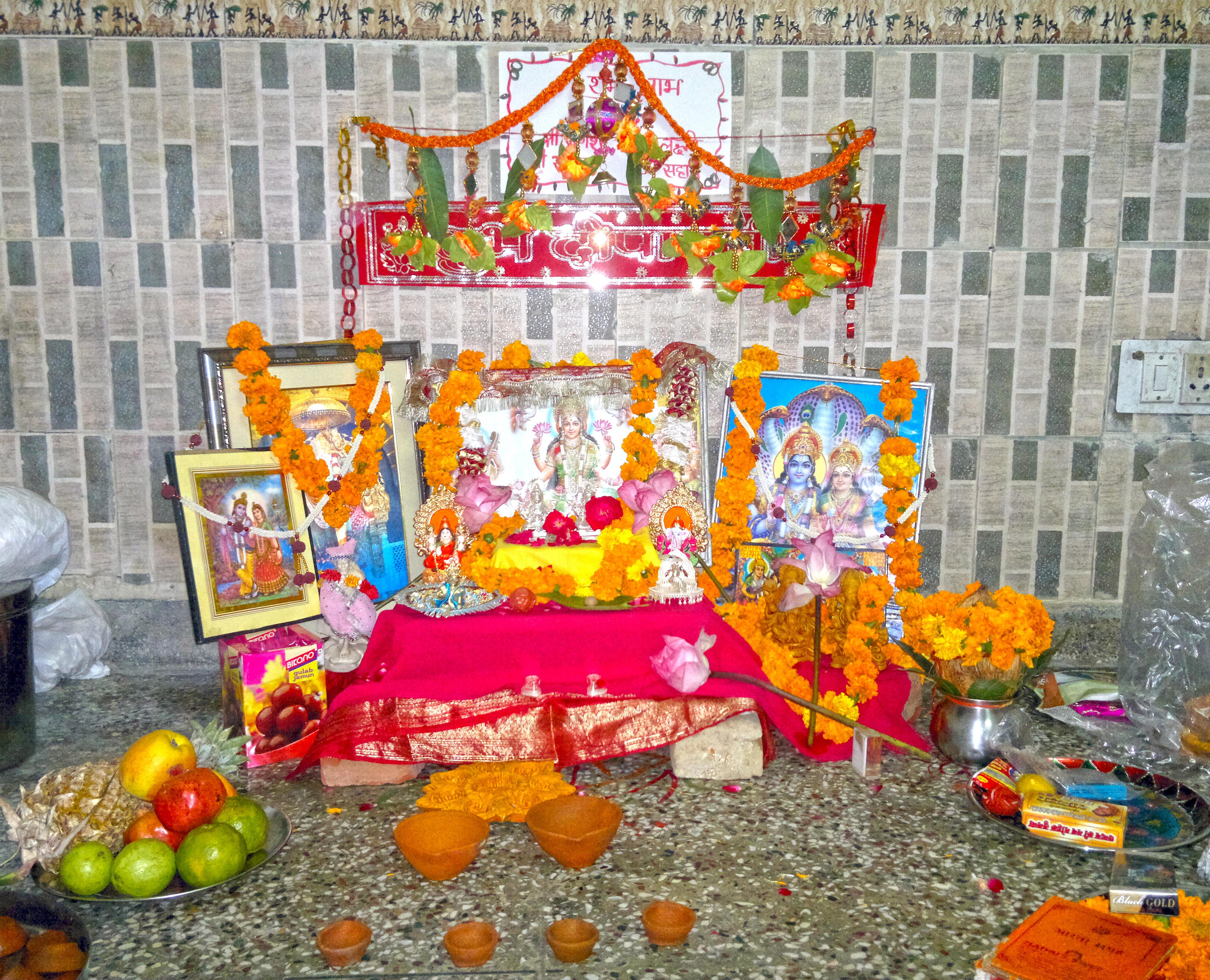 Happy Deepawali To All Of You