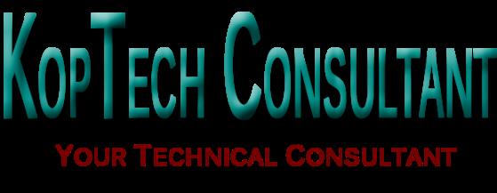 #koptechconsultant